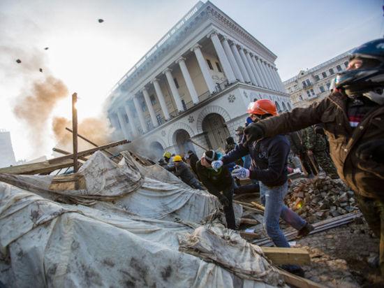 Майдан может стать ядерным? Худший сценарий для Украины