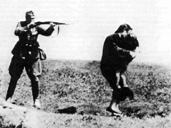 Советские палачи-«стахановцы» расстреливали до 700 человек за одну рабочую смену
