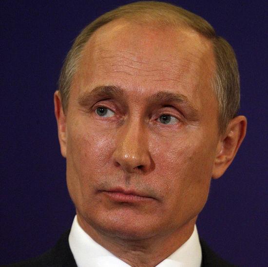 Путин получит жалобы бизнесменов в мае