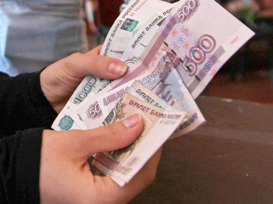 Зарплатных стукачей поощрят за счет работодателя