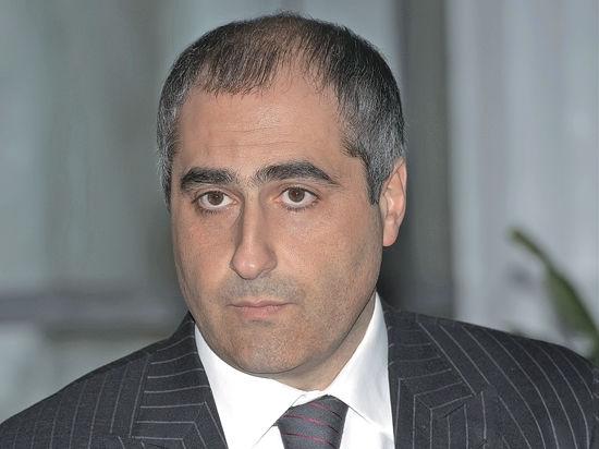 Шота Горгадзе, глава Общественной палаты Московской области:
