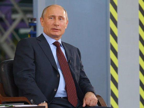 Для чего Путину армия