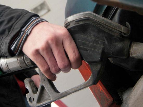 В росте цен на бензин виноваты власти
