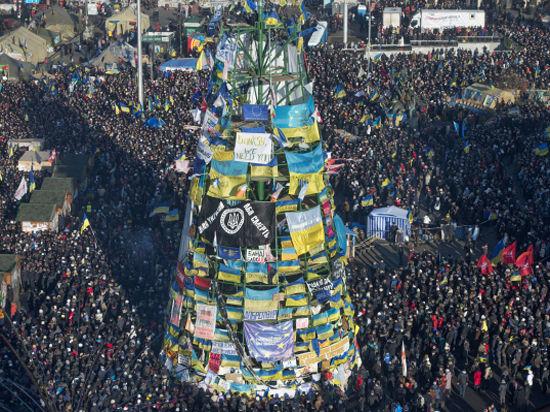 Украина может не вернуть кредит в $15 млрд