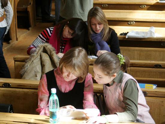 Срок публикации перечня вступительных экзаменов будет продлен до 28 февраля