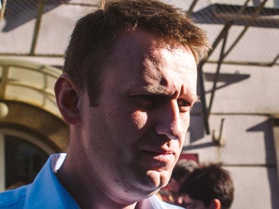 Процесс по делу «Ив Роше» грозит Навальному заключением в СИЗО
