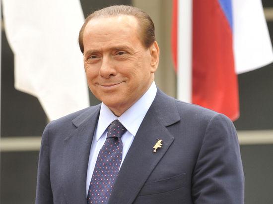 Берлускони окончательно развёлся со второй женой