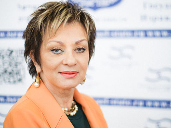 Посол Израиля в России Дорит Голендер: «Я не считаю, что женщине-дипломату сложнее, чем мужчине»