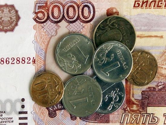 Богатую Россию содержат в нищете
