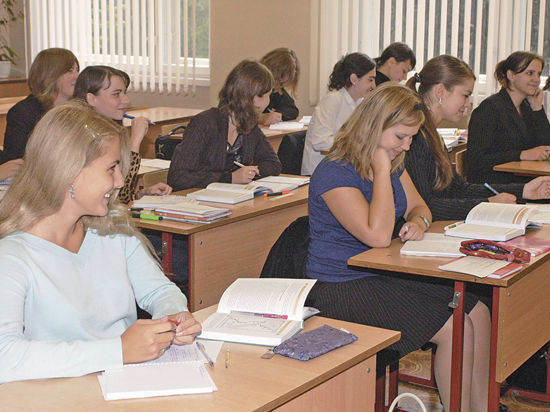 Протвинским школьникам рассказали о космонавтике