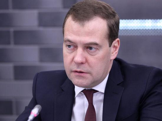 РИА «Новости» пострадали за Медведева?