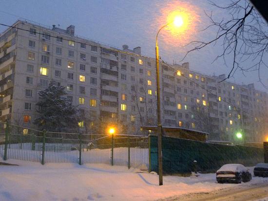 Закон о «резиновых квартирах» ударит по гражданским бракам