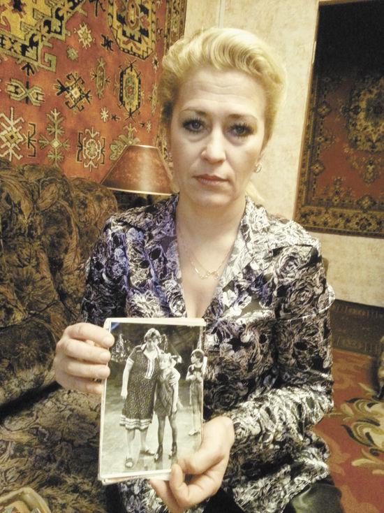 Актриса Светлана Ступак судится с аферистами, которые отобрали жилье у ее семьи