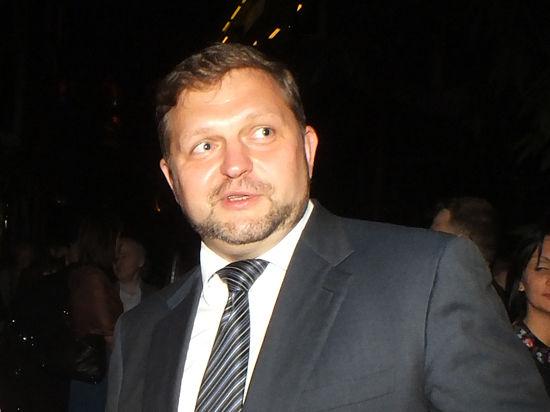 Никита Белых, ставший ВРИО губернатора, похвалил себя за работу