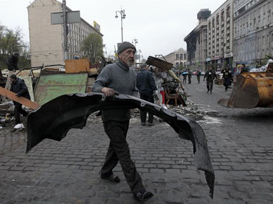 ООН: Дезинформация о преследовании русских в Украине распространяется с целью оправдания российского вторжения