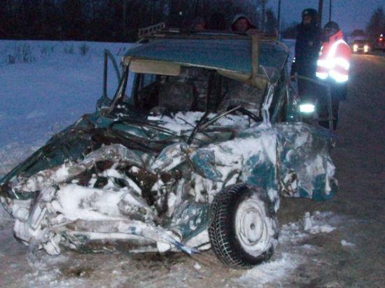 Причина аварий – беспечность водителей