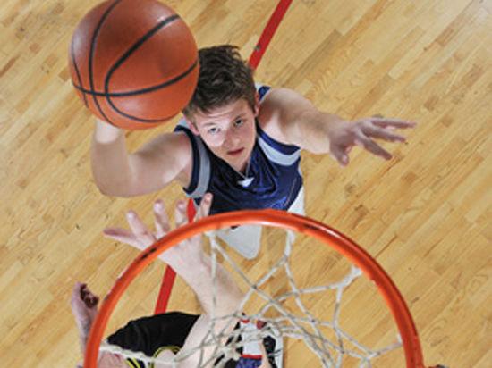 Крым официально попросился в российский баскетбол