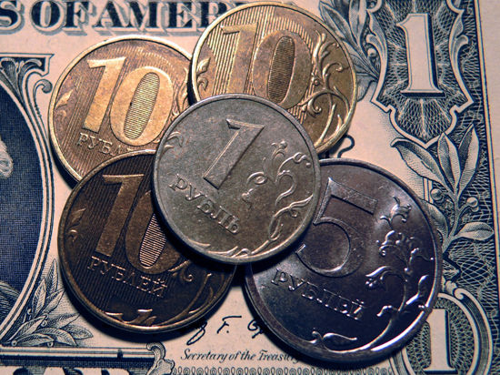 Зампред ЦБ: «Рубль – наиболее защищенная от санкций валюта»