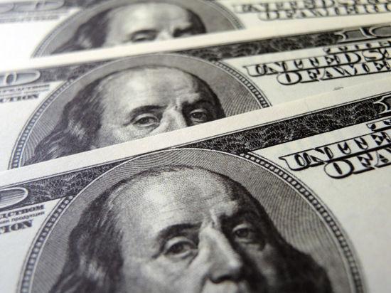 В Подмосковье собрали рекордные налоги