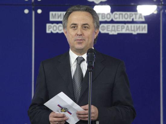 Виталий Мутко: «При подготовке ЧМ-2018 учтём ошибки Сочи»