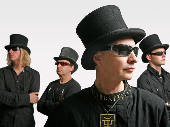 Традиционный Предновогодний Концертгруппы «Пикник»