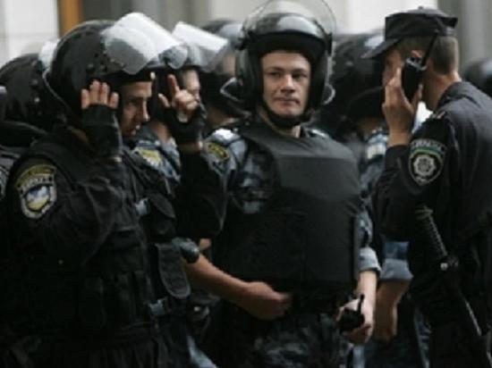 И.о. министра внутренних дел Украины Арсен Аваков полностью расформировал подразделение
