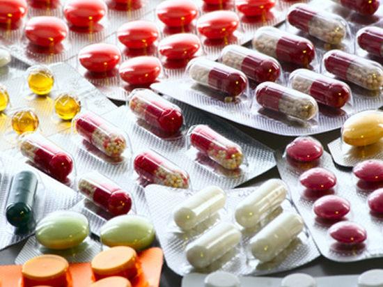 Из-за нерасторопности чиновников Россия может перестать выпускать лекарства