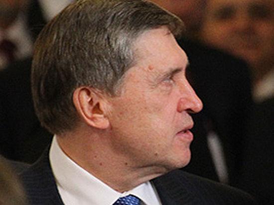 Кремль о ситуации в Киеве: контактируем, но не вмешиваемся