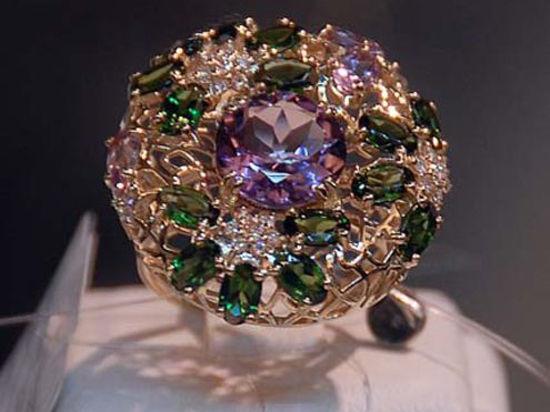 Аферисты украли 50-миллионный бриллиант из супер-сейфа в Швейцарии
