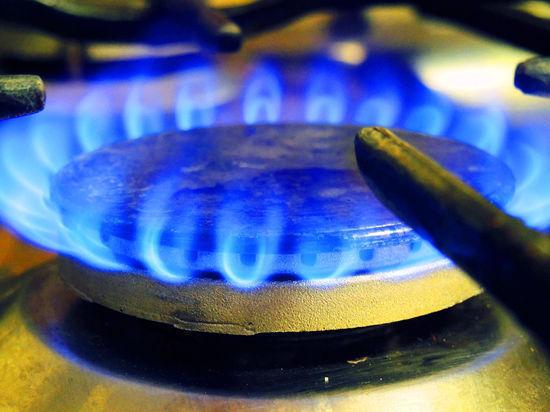 Российский газ вернется в Украину через Венгрию