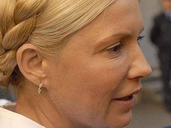Юлия Тимошенко и армия-невидимка.