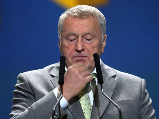 Жириновский официально призвал Польшу поделить Западную Украину