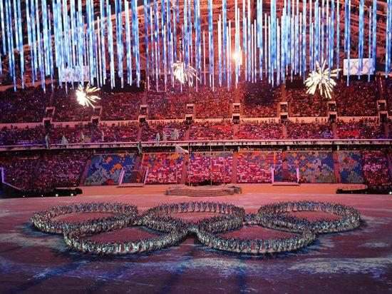 Триумф российской сборной на Олимпийских играх в Сочи – не единственный результат этого всемирного спортивного праздника