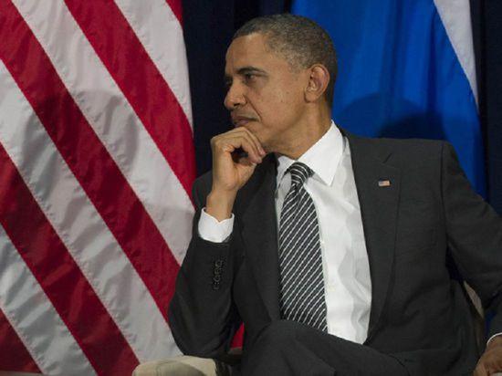 Обама не ждет Путина в Гааге