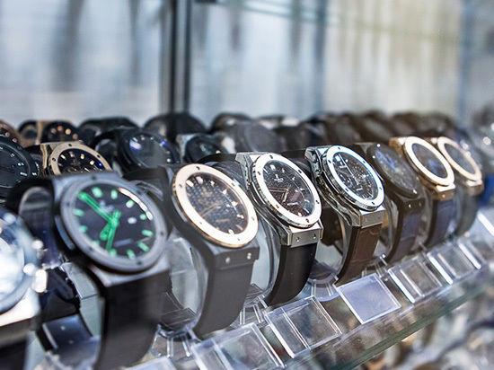 69c92f2ce65c Китайские копии часов – качество оригинала - МК