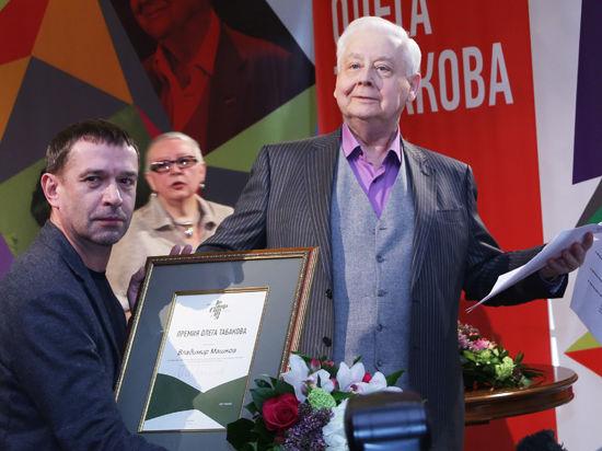 А Жванецкий сравнил актеров с попугаями на жердочке
