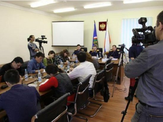 Итог пресс-конференции силовиков: ни одно из резонансных дел не раскрыто