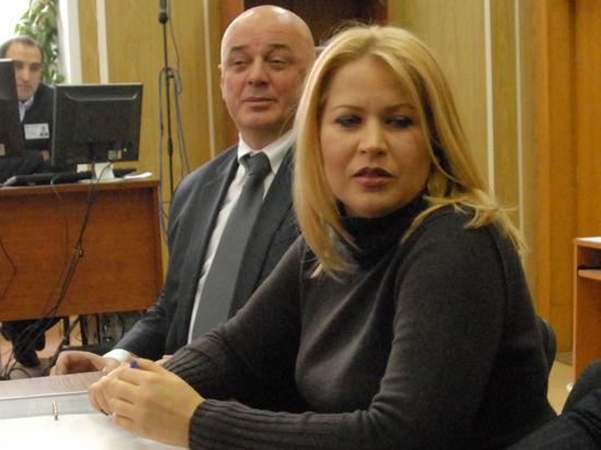 Васильева отказалась идти в суд