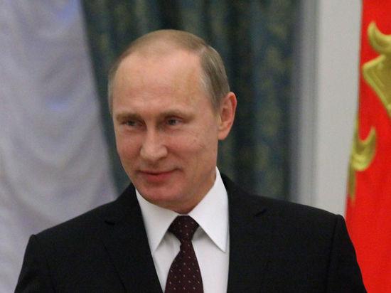 Владимир Путин встретится с футболистами