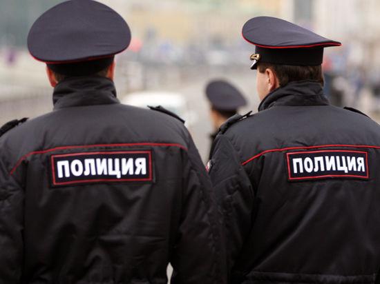 Иногородние полицейские получат социальные карты