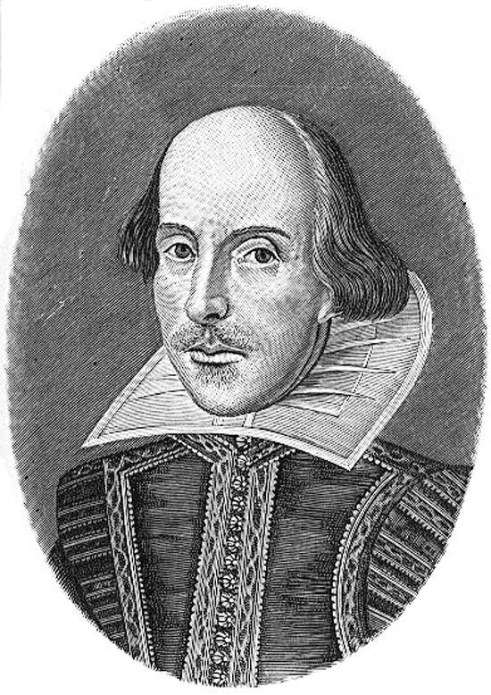 Юбилей Шекспира отметят мировым турне «Гамлета»