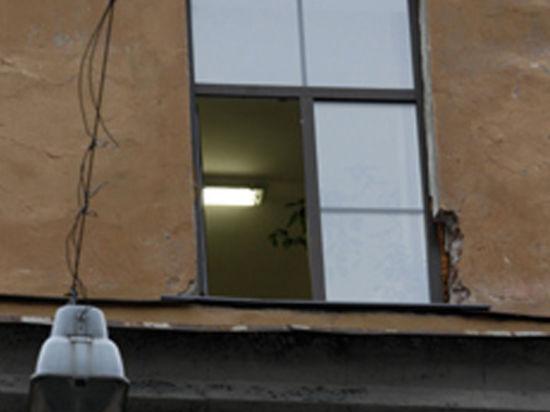 Девочка выпрыгнула с 17-го этажа в Балашихе из-за пустяковой ссоры с матерью