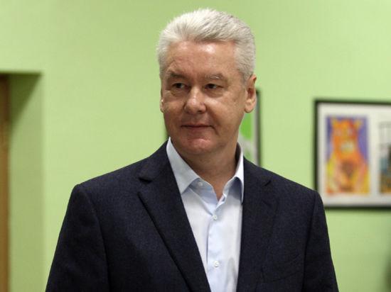 Он не исключил, что будет участвовать в следующих выборах мэра Москвы