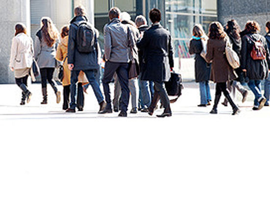 Пешеходные улицы выходного дня появятся в Реутове