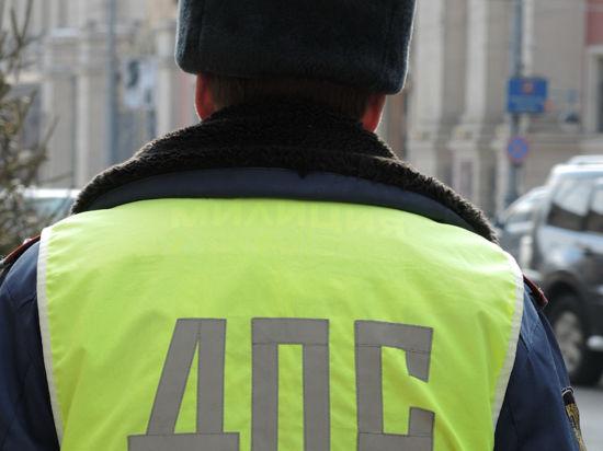 В Домодедово сотрудники ГИБДД просят не выдавать им оружие