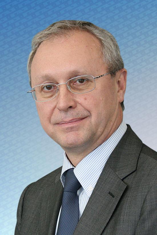 Вадим Сорокин назначен президентом «Группы ГАЗ» вместо Бу Андерссона