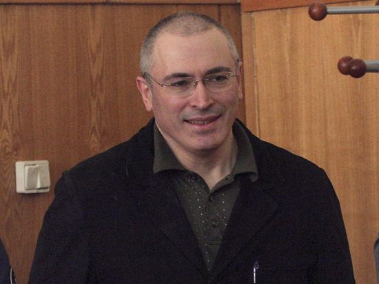 Мать Ходорковского : «Телефон звонит каждые 30 секунд»
