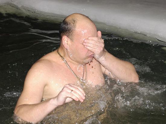 Шесть мест для зимнего купания появятся на особо охраняемых территориях в Москве к концу декабря