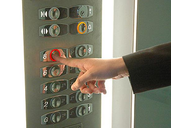 Высотки оборудуют жаропрочными лифтами