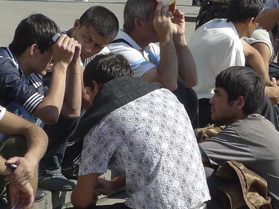 Мигранты смогут поправлять здоровье  без ведома борцов с нелегалами